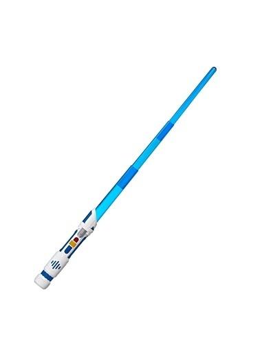 Hasbro Star Wars Scream Saber Elektronik Işın Kılıcı Renkli